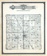 Lincoln Township, Marshall County 1928